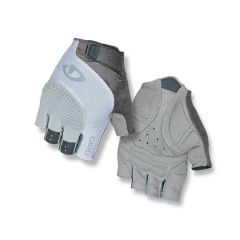 Giro Tessa Short Finger Women's Gloves Grey/White