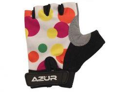 Azur Youth Glove (Spots) | 99 Bikes