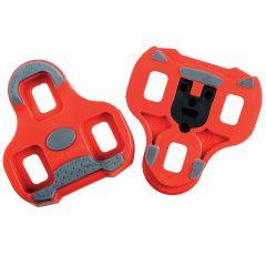Look Keo Grip Cleats (Red) | 99 Bikes