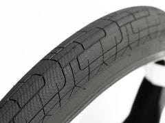 Colony Grip Lock BMX Tyre 20x2.35 Black