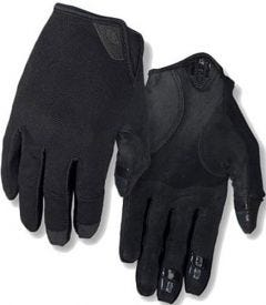 Giro DND Full Finger Gloves Black
