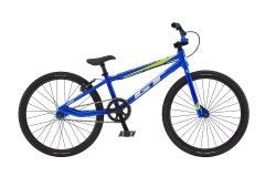 GT Mach One Junior BMX Bike Blue (2019)