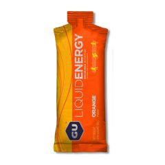 GU Liquid Gel Orange