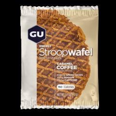 GU Waffle Caramel Coffee (Single)