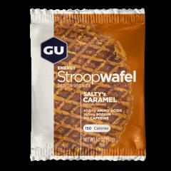 GU Waffle Salty Caramel Single
