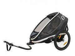 Hamax Outback One Trailer With Recline - One Child