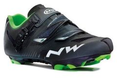 Northwave Hammer SRS Shoes Matt Black