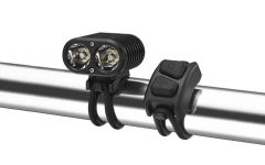 Gemini Duo LED 4 cell battery Front Light