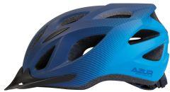 Azur L61 Helmet Satin Blue/Sky Fade