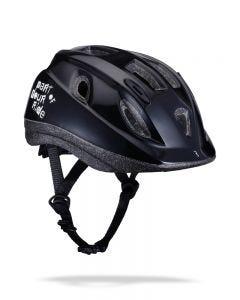 BBB Boogy Boys Helmet Black