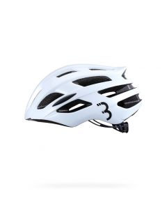 BBB Hawk Helmet White