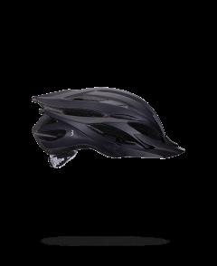 BBB Moco Helmet Matt Black