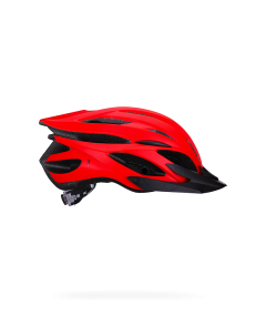 Helmet BBB Moco Matt Red