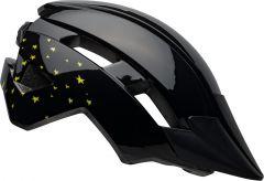 Bell Sidetrack II Kids Helmet Black Stars