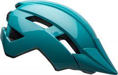 Bell Sidetrack II Kids Helmet Light Blue/Pink
