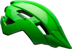 Bell Sidetrack II Kids Helmet Green