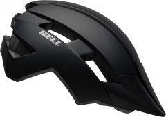 Bell Sidetrack II Kids Helmet Matt Black