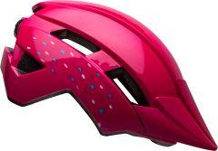 Bell Sidetrack II Girls Helmet Pink Unicorn
