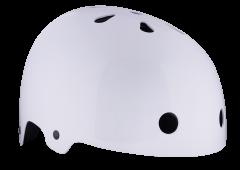Helmet Family Gloss White