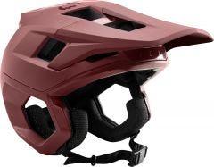 FOX Dropframe Pro Helmet Chili