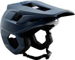FOX Dropframe Helmet Pro Navy