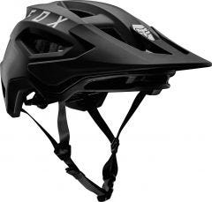 FOX Speedframe Helmet Black