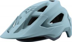 FOX Speedframe Helmet Light Blue