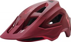 FOX Speedframe Helmet Chili