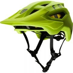 FOX Speedframe MIPS Helmet Flow Yellow
