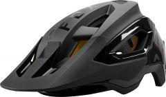 FOX Speedframe Helmet Pro Black