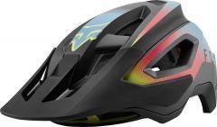 FOX Speedframe Pro Daiz Helmet Black