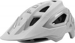 FOX Speedframe Helmet White