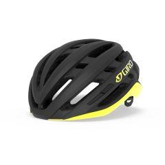 Giro Agilis MIPS Helmet Matt Black/Citron