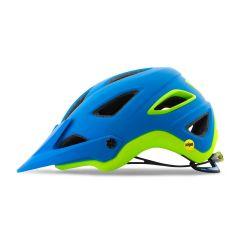 Giro Montaro MIPS Helmet Blue/Lime