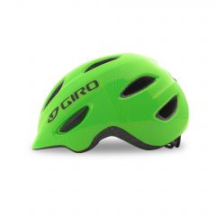 Giro Scamp Helmet Green/Lime