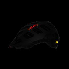 Giro Radix MIPS Helmet Black/Hypnotic
