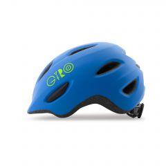 Giro Scamp Helmet Matt Blue