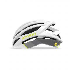 Giro Seyen MIPS Women's Helmet White/Grey/Citron