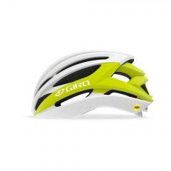 Giro Syntax MIPS Helmet Citron/White/Iceberg
