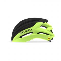 Giro Syntax MIPS Helmet Black/Yellow