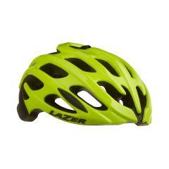 Lazer Blade Helmet Flash Yellow