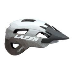 Helmet Lazer Chiru Matte White