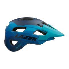 Helmet Lazer Chiru Matte Blue Steel