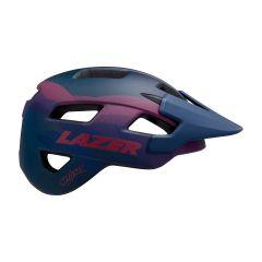 Helmet Lazer Chiru MIPS Matte Blue/Pink
