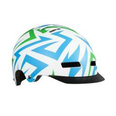 Lazer Street Plus Helmet Electric