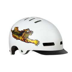 Lazer Street Plus Helmet Matte Tiger