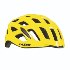 Lazer Tonic Helmet Flash Yellow