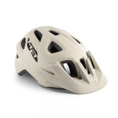 MET Echo Helmet Dirty White