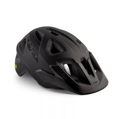 MET Echo MIPS Mountain Bike Helmet Matt Black