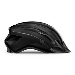 Helmet Met Downtown Black
